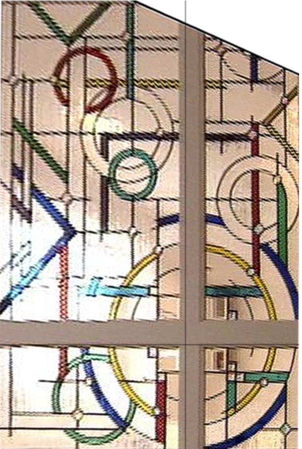 July 2010 nori 39 s stuff for Art deco glass windows