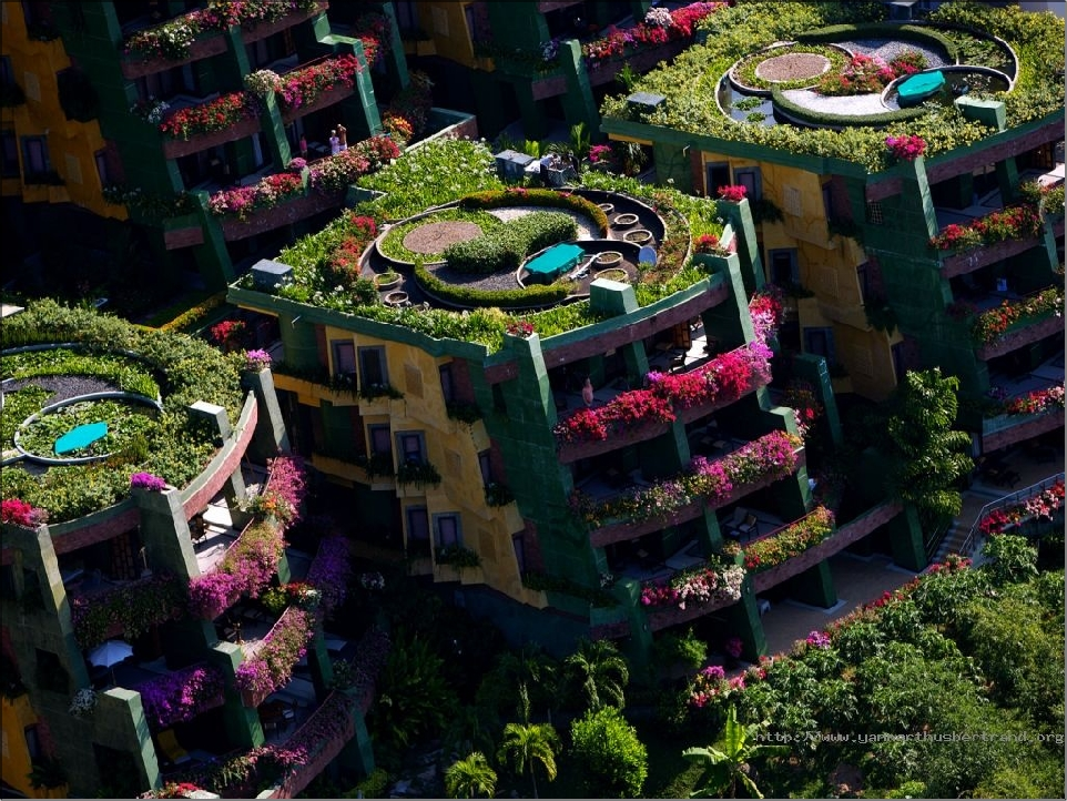 Roof Gardens Pictures roof gardens – nori's stuff